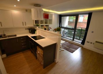 Thumbnail Studio to rent in Liverpool Road, Manchester