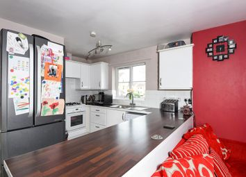 Thumbnail 2 bed maisonette for sale in Redshank Court, Thatcham