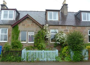 Thumbnail 2 bed terraced house to rent in Dailuaine Terrace, Carron, Aberlour
