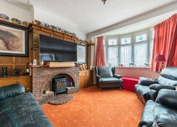 Thumbnail 3 bed semi-detached house for sale in Greencroft Road, Heston