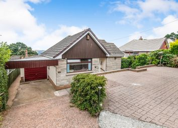 Thumbnail 3 bed detached bungalow for sale in Churchill Road, Tiverton