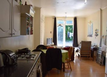 Thumbnail 5 bed flat to rent in Leytonstone, East London