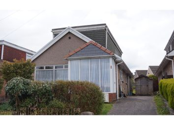 Thumbnail 4 bed detached house to rent in Heol Miaren, Morriston