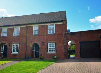 Thumbnail 3 bedroom property for sale in Merlin Way, Mickleover, Derby