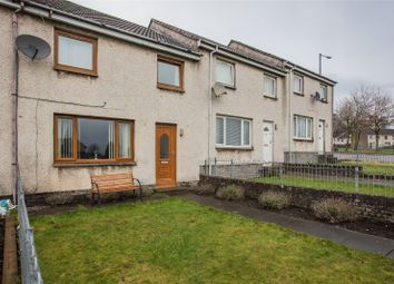 Thumbnail 3 bed terraced house for sale in Earn Court, Alloa, Clackmannanshire