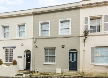 Thumbnail 3 bed property for sale in Gregory Place, Kensington