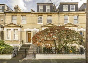Thumbnail 2 bed terraced house for sale in Chesson Road, London