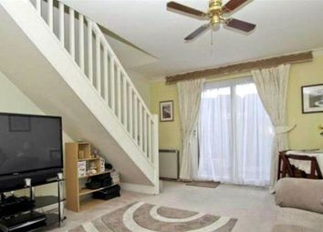 Thumbnail 2 bed terraced house to rent in Newcombe Rise, West Drayton