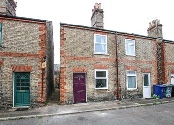 Thumbnail 2 bed semi-detached house for sale in Park Cottages, Newmarket