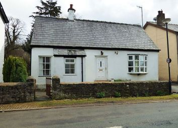 Thumbnail 3 bed detached house for sale in Fell Side, The Square, Scorton