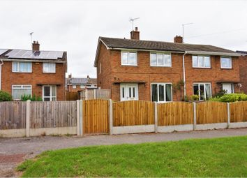 Photo of Rufford Avenue, Mansfield NG21
