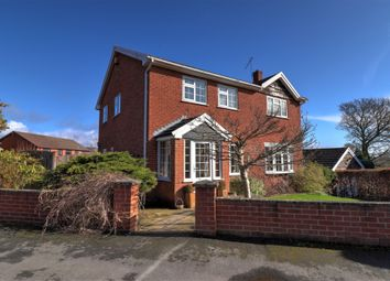 4 bed detached house for sale in The Nurseries, Cymau, Wrexham LL11