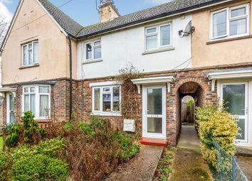 Thumbnail 3 bed terraced house for sale in Horsham, West Sussex, Uk