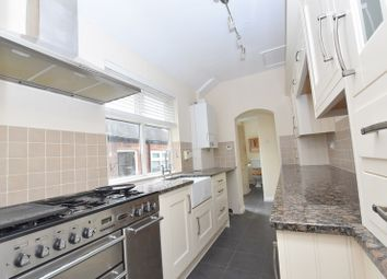 Thumbnail 2 bed terraced house to rent in Penkville Street, Penkhull, Stoke-On-Trent