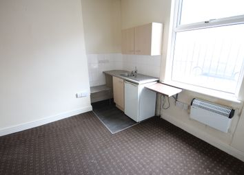 Thumbnail Studio to rent in Recreation Terrace, Holbeck, Leeds