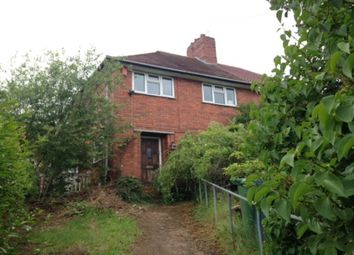 Thumbnail 4 bed semi-detached house for sale in Sutherland Road, Tittensor, Stoke-On-Trent