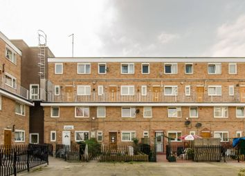 Thumbnail 3 bed flat for sale in Portia Way, Mile End