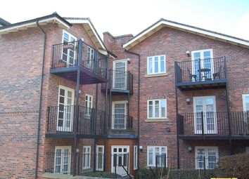 Thumbnail 2 bed flat to rent in St. Catherines Court, Holgate Road, York