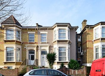 Thumbnail 7 bed terraced house to rent in Osbaldeston Road, London