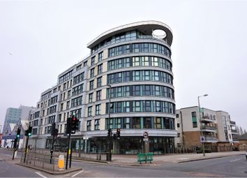 Thumbnail 2 bed flat for sale in 10 Mannock Close, London