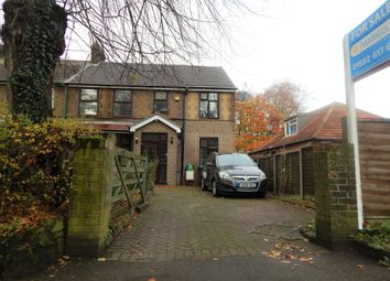 Thumbnail 5 bed terraced house for sale in Leagrave High Street, Luton