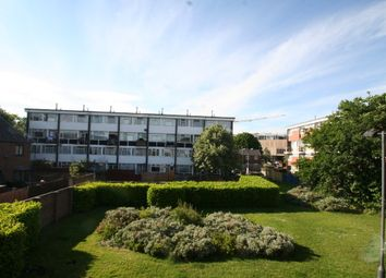 Thumbnail 3 bedroom flat for sale in Friars Wharf, Oxford