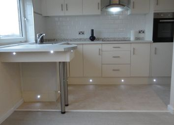 Thumbnail 1 bed flat for sale in Falcon House, Gurnell Grove, London W130Ae