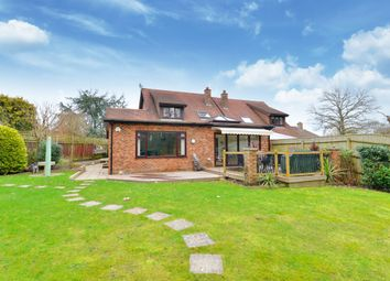 Wentwood Gardens, New Milton BH25. 4 bed detached house for sale