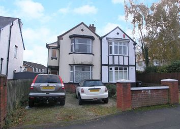 3 bed semi-detached house for sale in Brierley Hill, Quarry Bank, Old High Street DY5