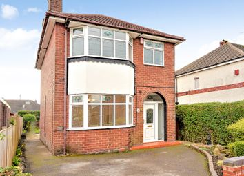 Thumbnail 3 bed detached house for sale in Buxton Street, Stoke-On-Trent