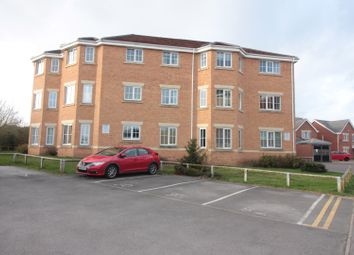 Thumbnail 2 bedroom flat for sale in Jenkinson Grove, Armthorpe, South Yorkshire