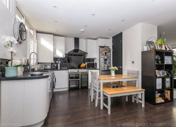 Thumbnail 3 bed terraced house for sale in Kennoldes, Croxted Road, West Dulwich