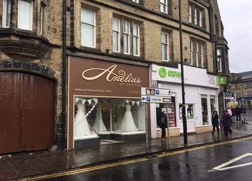 Thumbnail Retail premises to let in 6, Swadford Street, Skipton, Craven