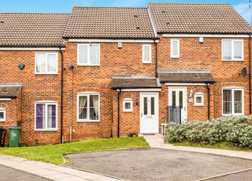 3 bed terraced house for sale in Jonah Drive, Tipton DY4