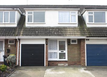 Thumbnail 3 bed terraced house to rent in Station Road, Hockley