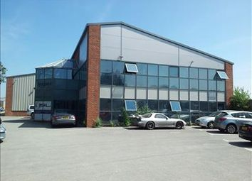 Thumbnail Office to let in Sidings Business Park, Freightliner Road, Hull