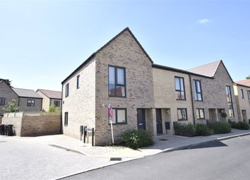 Thumbnail End terrace house for sale in Patch Street, Bath
