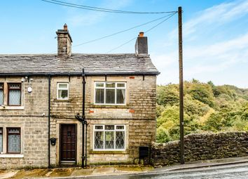 Thumbnail 2 bed end terrace house for sale in Oldham Road, Sowerby Bridge