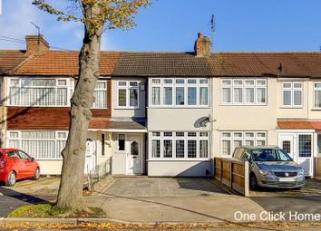 3 bed terraced house for sale in Birch Crescent, Hornchurch RM11