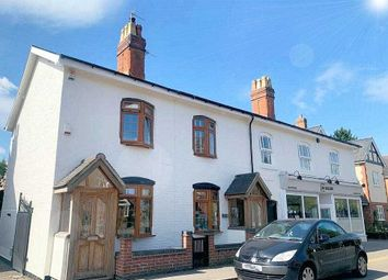 Kineton Green Road, Solihull B92. 2 bed end terrace house for sale