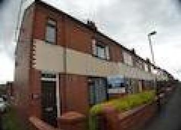 Thumbnail 3 bedroom terraced house for sale in Carrington Road, Chorley