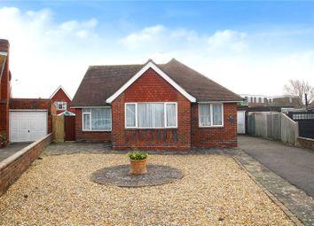Thumbnail 2 bed bungalow for sale in Parry Drive, Rustington, Littlehampton