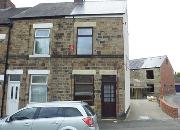 Thumbnail 2 bed cottage to rent in Queen Street, Mosborough, Sheffield