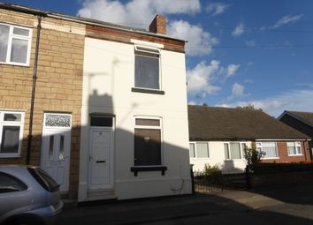 Thumbnail 2 bed end terrace house to rent in Nelson Street, Nottingham