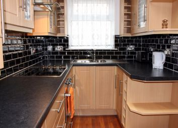 Thumbnail 1 bedroom flat for sale in Stewarts Place, Caledonian Road, Perth