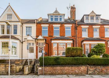 Thumbnail 5 bedroom terraced house for sale in Ridge Road, London
