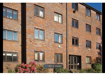 Thumbnail 2 bed flat to rent in Hanover Court, Glasgow