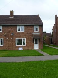 Thumbnail 3 bed semi-detached house to rent in Magpie Road, St Athan, Barry