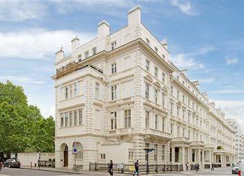 Thumbnail 4 bedroom maisonette to rent in Princes Gate, London