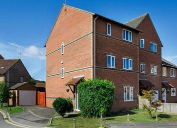 Thumbnail 4 bed terraced house for sale in Holcot Lane, Portsmouth, Hampshire